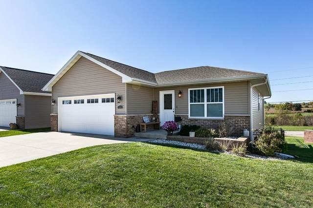 1543 Pebble Creek Drive, Dubuque, IA 52002 (MLS #143524) :: EXIT Realty Dubuque, Dyersville & Maquoketa