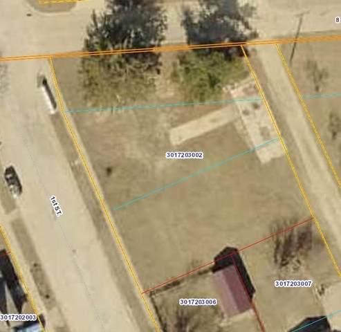 North 1st Street Street, Guttenberg, IA 52052 (MLS #143558) :: EXIT Realty Dubuque, Dyersville & Maquoketa