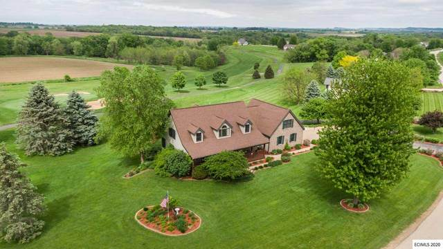 11180 E Golf View Drive, Galena, IL 61036 (MLS #139212) :: EXIT Realty Dubuque, Dyersville & Maquoketa