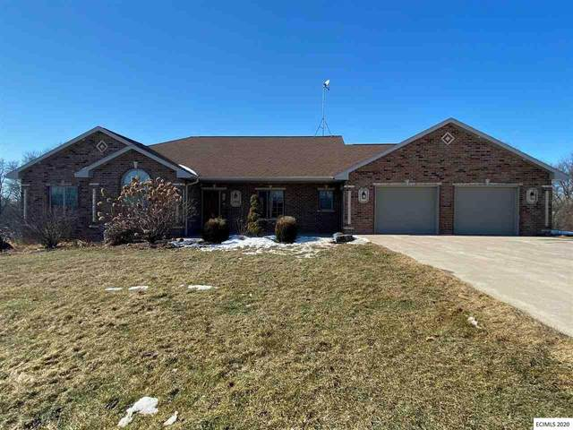 17974 W. Mississippi Road, East Dubuque, IL 61025 (MLS #139346) :: EXIT Realty Dubuque, Dyersville & Maquoketa