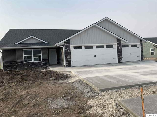 225 Fairview Drive, Manchester, IA 52057 (MLS #139605) :: EXIT Realty Dubuque, Dyersville & Maquoketa