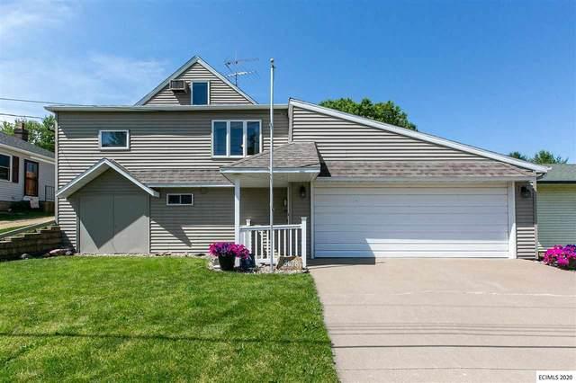 3678 Maple Street, Kieler, WI 53812 (MLS #140138) :: EXIT Realty Dubuque, Dyersville & Maquoketa