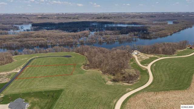 River Ridge Drive - Lot 35, Guttenberg, IA 52052 (MLS #140217) :: EXIT Realty Dubuque, Dyersville & Maquoketa