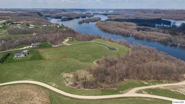 River Ridge Drive - Lot 34, Guttenberg, IA 52052 (MLS #140218) :: EXIT Realty Dubuque, Dyersville & Maquoketa