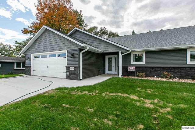 1226 N 2nd Street, Manchester, IA 52057 (MLS #140765) :: EXIT Realty Dubuque, Dyersville & Maquoketa