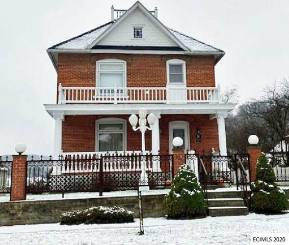205 W Bridge Street, Elkader, IA 52043 (MLS #141136) :: EXIT Realty Dubuque, Dyersville & Maquoketa