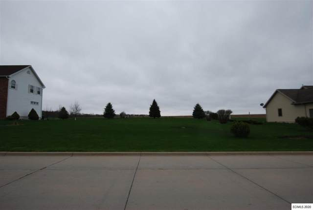 Lot 7 8th Ave Nw, Dyersville, IA 52040 (MLS #141382) :: EXIT Realty Dubuque, Dyersville & Maquoketa