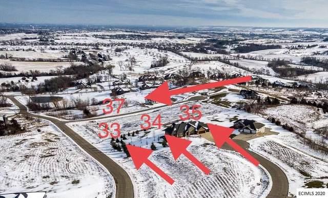 Lot 34 Tuscany Ridge, Dubuque, IA 52002 (MLS #141497) :: EXIT Realty Dubuque, Dyersville & Maquoketa