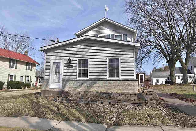 381 Sherwood Avenue, East Dubuque, IL 61025 (MLS #141815) :: EXIT Realty Dubuque, Dyersville & Maquoketa