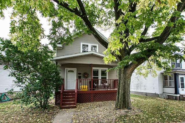 392 Glen Oak Street, Dubuque, IA 52001 (MLS #143442) :: EXIT Realty Dubuque, Dyersville & Maquoketa