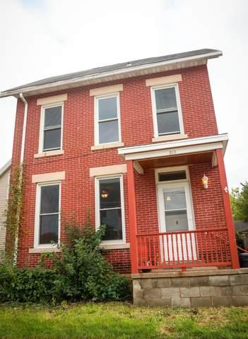 308 E 22nd Street, Dubuque, IA 52001 (MLS #143491) :: EXIT Realty Dubuque, Dyersville & Maquoketa