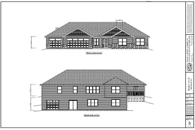 419 Solomia Court, Peosta, IA 52068 (MLS #143502) :: EXIT Realty Dubuque, Dyersville & Maquoketa