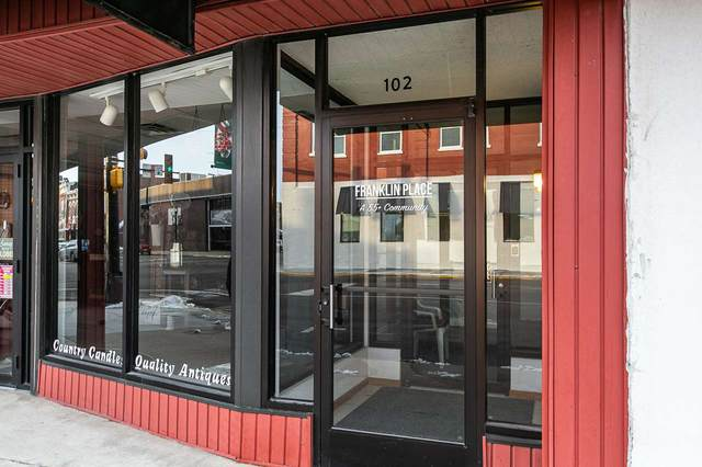 102 N Franklin Street, Manchester, IA 52057 (MLS #141511) :: EXIT Realty Dubuque, Dyersville & Maquoketa