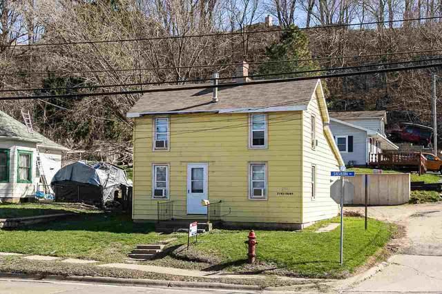 655 Sinsinawa Avenue, East Dubuque, IL 61025 (MLS #141959) :: EXIT Realty Dubuque, Dyersville & Maquoketa