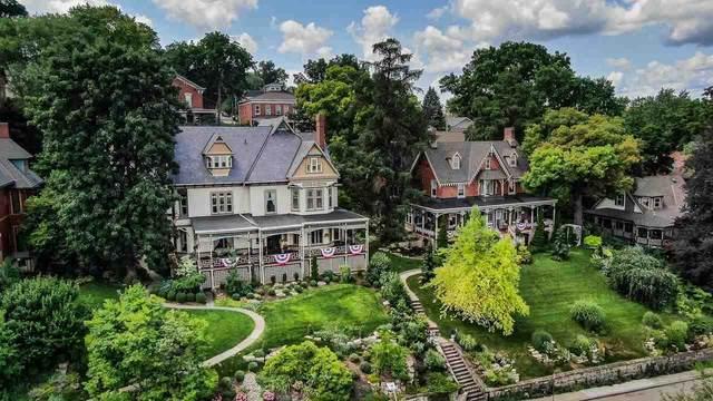 1203 Grove Terrace, Dubuque, IA 52001 (MLS #142863) :: EXIT Realty Dubuque, Dyersville & Maquoketa