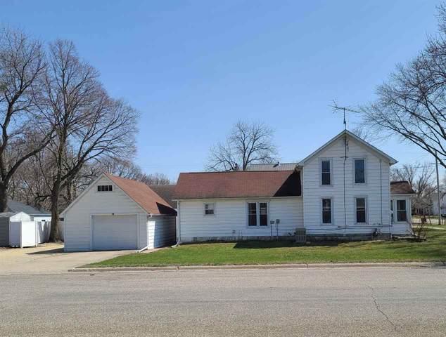 120 N Main Street, Greene, IA 50636 (MLS #141948) :: EXIT Realty Dubuque, Dyersville & Maquoketa