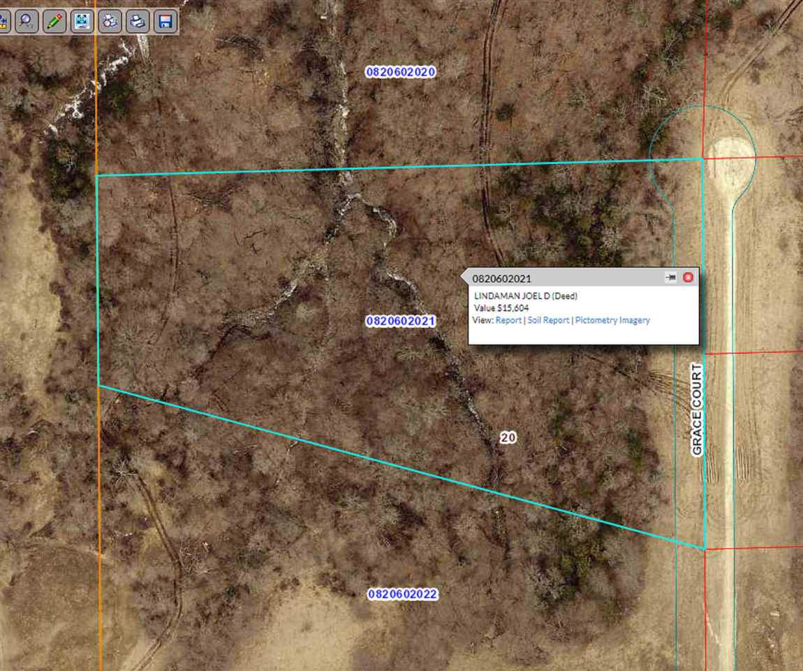 Lot 21 Island View Subdivision View - Photo 1