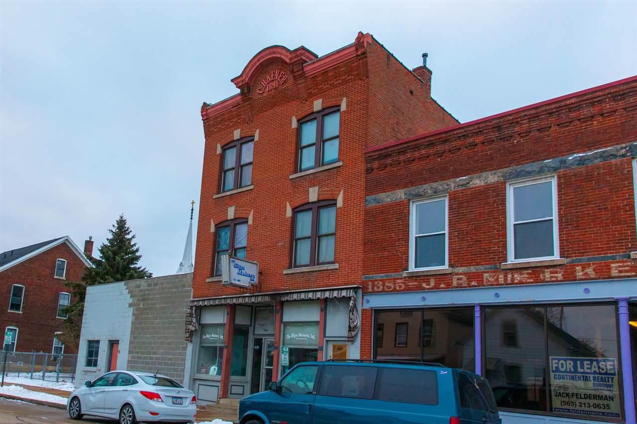 1365 Jackson Street - Photo 1