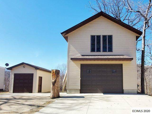 421 Timberlane Road, Guttenberg, IA 52052 (MLS #141378) :: EXIT Realty Dubuque, Dyersville & Maquoketa