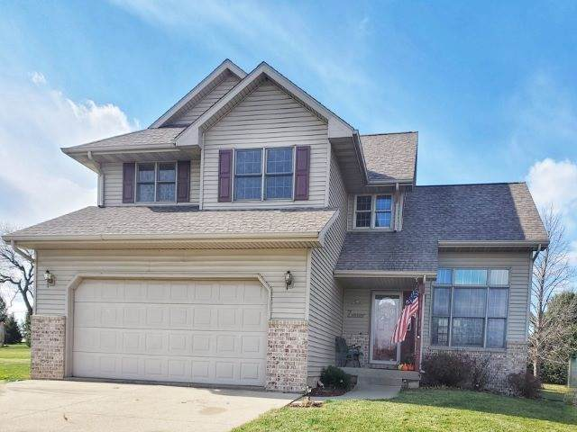 101 Golfview Drive, Edgewood, IA 52057 (MLS #141551) :: EXIT Realty Dubuque, Dyersville & Maquoketa