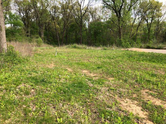 Lot #6 Woodland Drive, Hazel Green, WI 53811 (MLS #141896) :: EXIT Realty Dubuque, Dyersville & Maquoketa