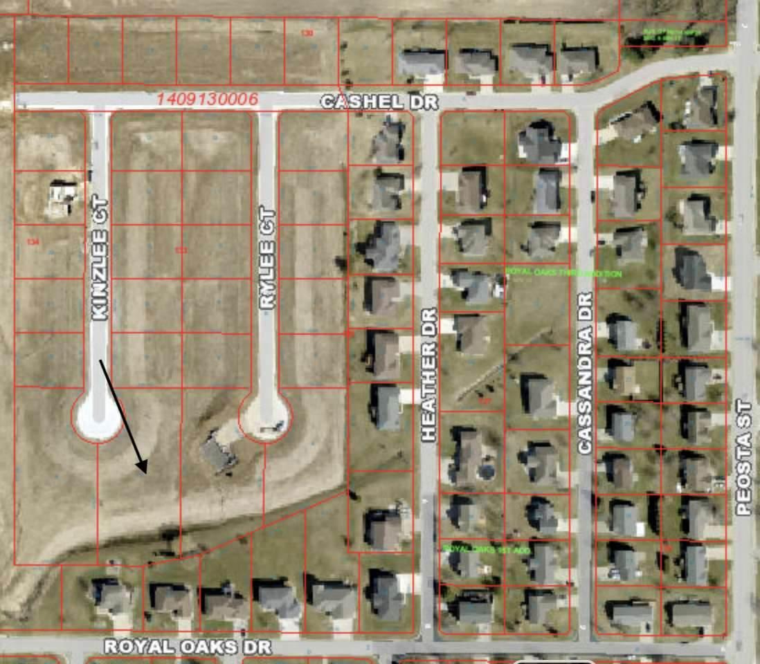 Lot 18 Kinzlee Street - Photo 1