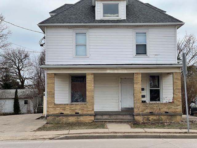 164 B & 165 A Pine Street - Photo 1