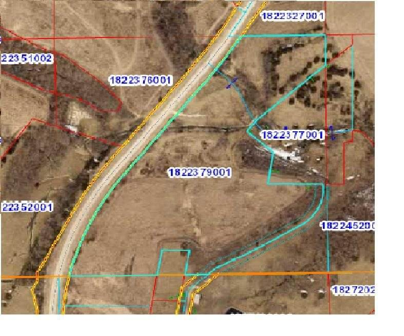Lot 4 Off Cty Road X21 - Photo 1
