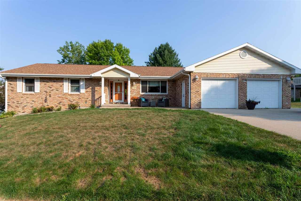 1763 Carriage Hill Court - Photo 1