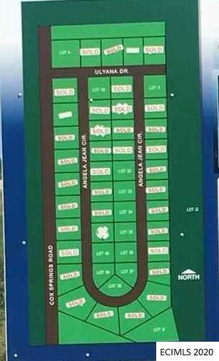 Lot 50 Thunder Valley Estates Street, Peosta, IA 52068 (MLS #139955) :: EXIT Realty Dubuque, Dyersville & Maquoketa