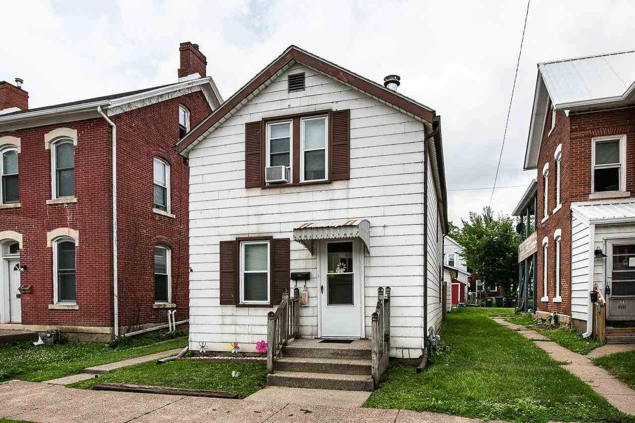 2123 Jackson Street - Photo 1