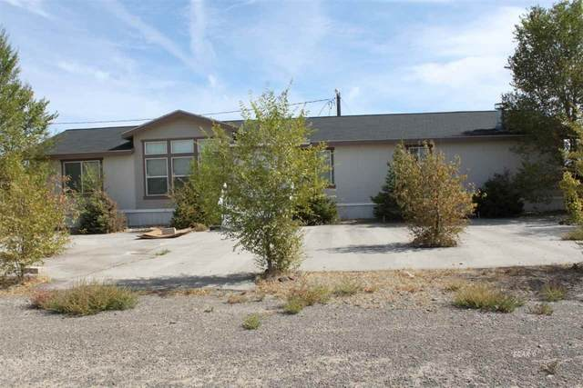172 First St Street, Crescent Valley, NV 89821 (MLS #3616459) :: Shipp Group