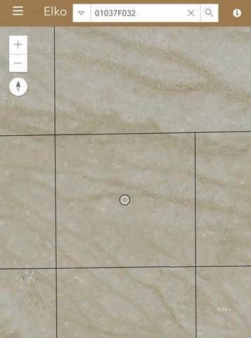 Sec 35 Twp 40N Rge 68E Mdb&M, Montello, NV 89830 (MLS #3618212) :: Shipp Group