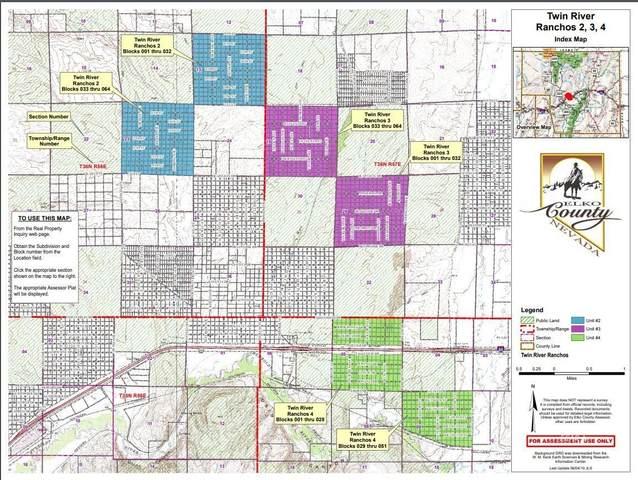 TBD Polk Avenue 3 N2, Elko, NV 89801 (MLS #3618503) :: Shipp Group