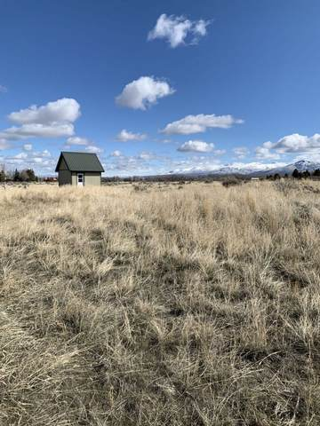Sunset Lane Lane, Lamoille, NV 89828 (MLS #3618733) :: Shipp Group
