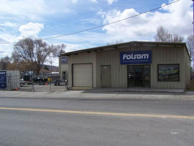 1031 Silver Street, Elko, NV 89801 (MLS #3618738) :: Shipp Group