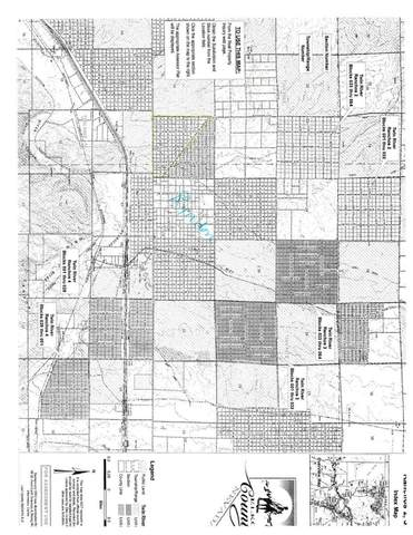 Jacinto Drive, Elko, NV 89801 (MLS #3619277) :: Shipp Group