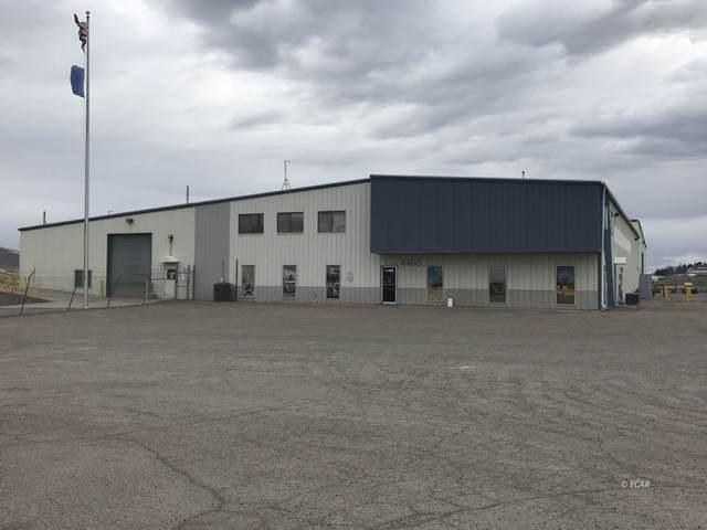 4460 Pioneer Way, Elko, NV 89801 (MLS #3619308) :: Shipp Group
