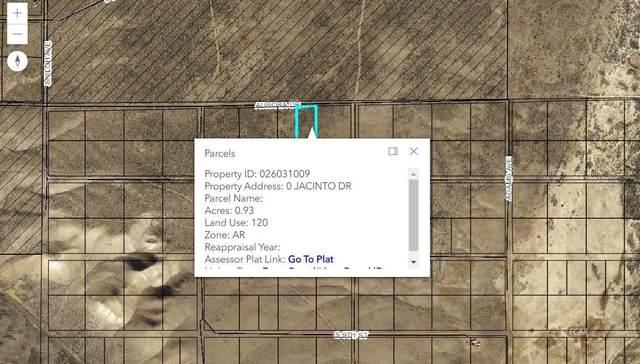 Sec 9 Twp 35N Rge 57E Mdb&M, Elko, NV 89801 (MLS #3619371) :: Shipp Group
