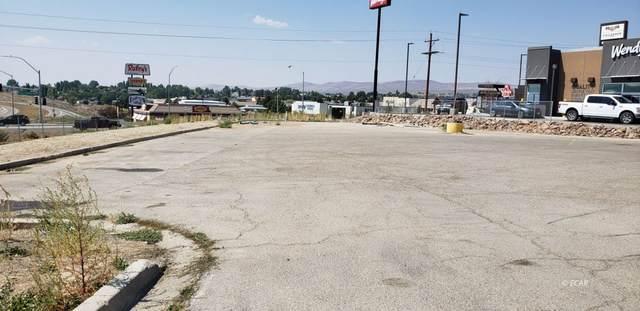 2452 Mountain City Highway, Elko, NV 89801 (MLS #3619376) :: Shipp Group