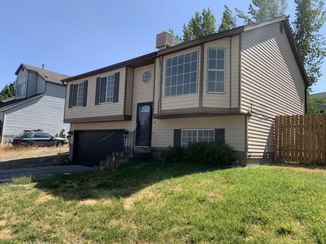 2035 Sierra Drive, Elko, NV 89801 (MLS #3619448) :: Shipp Group