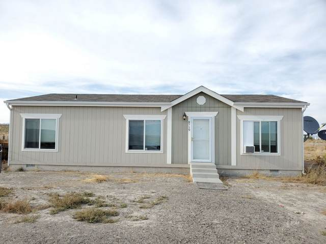 8719 1st Street, Elko, NV 89801 (MLS #3619510) :: Shipp Group