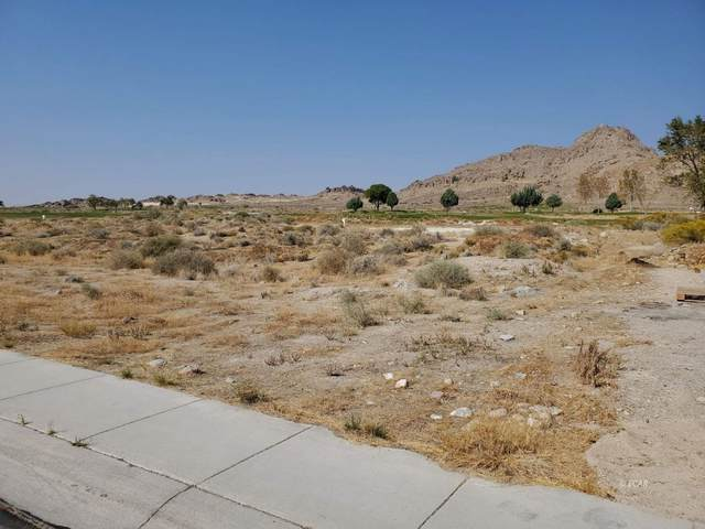 3044 Fairway View Drive, West Wendover, NV 89883 (MLS #3619549) :: Shipp Group