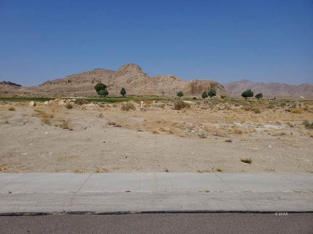 3000 Fairway View Drive, West Wendover, NV 89883 (MLS #3619551) :: Shipp Group