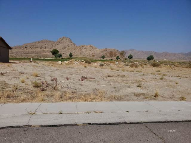 2982 Fairway View Drive, West Wendover, NV 89883 (MLS #3619552) :: Shipp Group