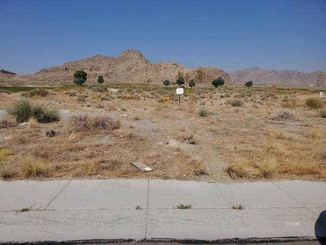 2944 Fairway View Drive, West Wendover, NV 89883 (MLS #3619555) :: Shipp Group