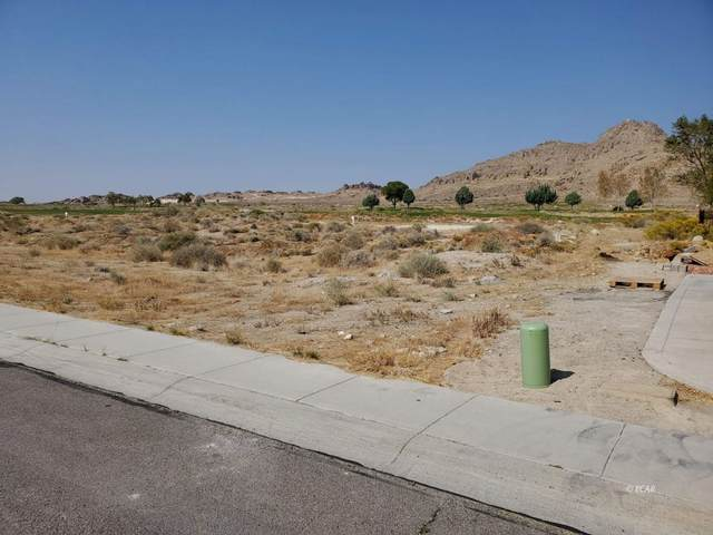 2928 Fairway View Drive, West Wendover, NV 89883 (MLS #3619556) :: Shipp Group