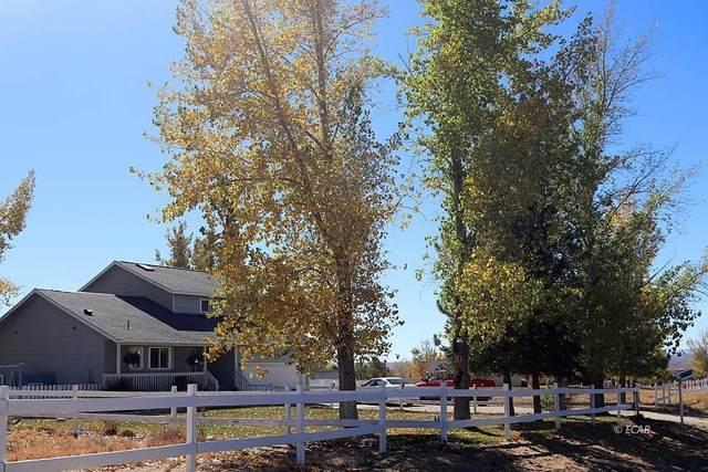 514 Ashcroft Drive, Spring Creek, NV 89815 (MLS #3619573) :: Shipp Group