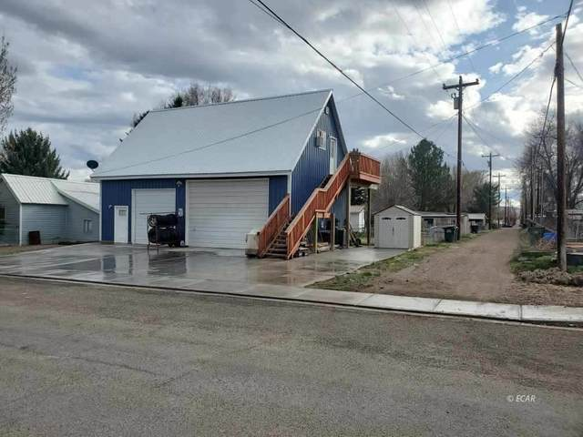 324 Hamilton Street, Carlin, NV 89822 (MLS #3619578) :: Shipp Group