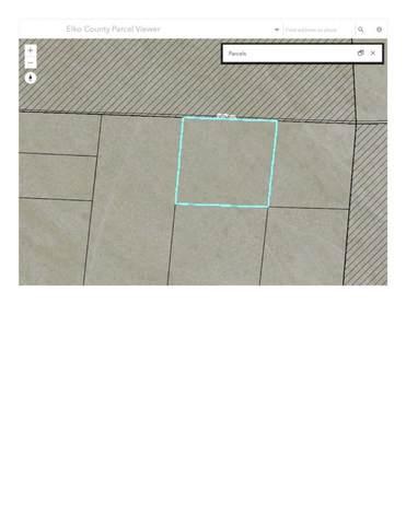 Montello Sec 27 Twp 39N Rge 69E, Montello, NV 89830 (MLS #3619603) :: Shipp Group